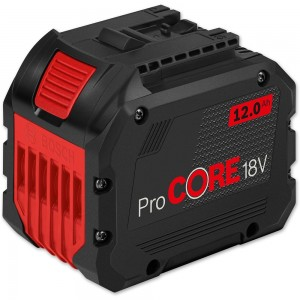 Bosch ProCore Li-Ion Battery 18V (12.0Ah)