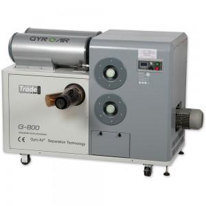 Axminster Trade ATG800DP Gyro Air Fine Dust