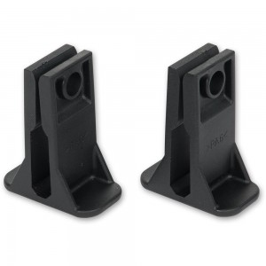 Axminster Trade Clamps Pair of Clamp Supports