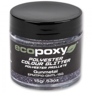 EcoPoxy Colour Glitter
