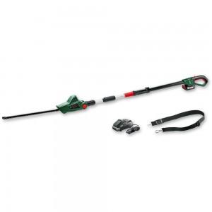 Bosch UniversalHedgePole 18 Hedge Cutter 18V