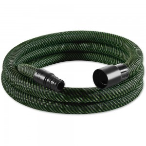 Festool Antistatic Suction Hose With RFID Chip D27 32 x 3.5m-AS/CTR