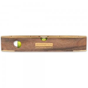 Axminster Workshop Spirit Level 230mm