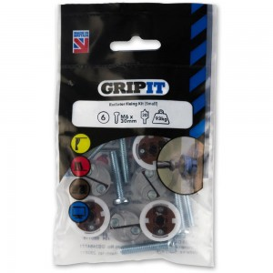 GripIt Radiator Kit - Small