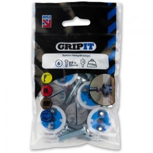 GripIt Radiator Kit - Large