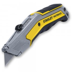 Stanley ExoChange Knife