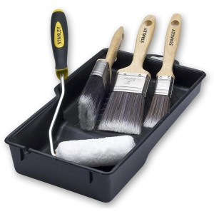 Stanley 6 Piece Decorating Kit