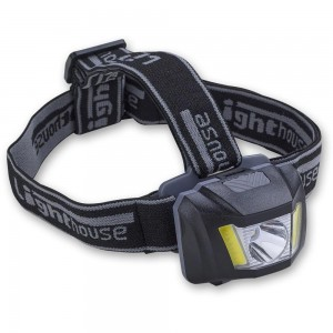 Lighthouse Headlight 280 Lumens