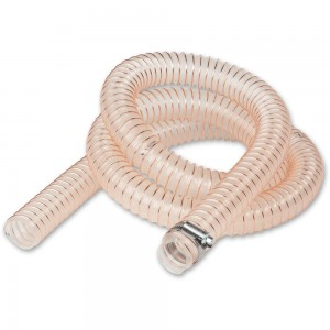 Axminster Flame Retardant Extraction Hose 32 mm x 2m