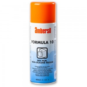 Ambersil Formula 10 Mould Release Agent