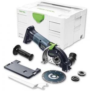 Festool DSC-AGC 18-125 Diamond Cutting System 18V (Body Only)
