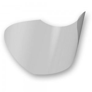 JSP Force 10 Visor Overlays (Pkt 10)