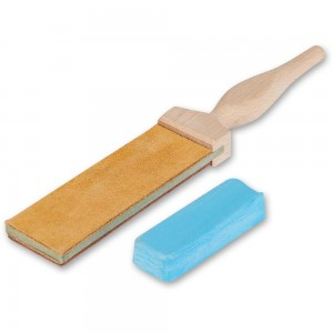 Connell Double-Sided Leather Sharpening Strop