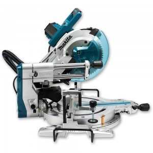Makita LS1219L 305mm Compound Mitre Saw With Laser