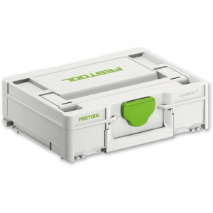 Festool T-LOC Systainer3 112 Storage Case (SYS3M)