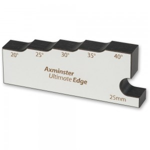 Axminster Trade Ultimate Edge Angle Gauge