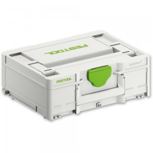 Festool T-LOC Systainer3 137 Storage Case (SYS3M)