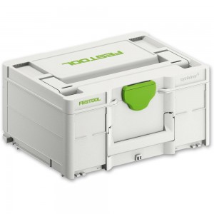 Festool T-LOC Systainer3 187 Storage Case (SYS3M)