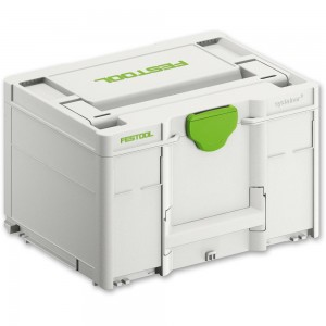 Festool T-LOC Systainer3 237 Storage Case (SYS3M)