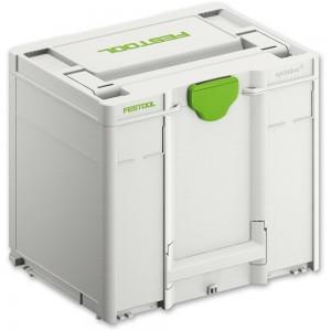 Festool T-LOC Systainer3 337 Storage Case (SYS3M)