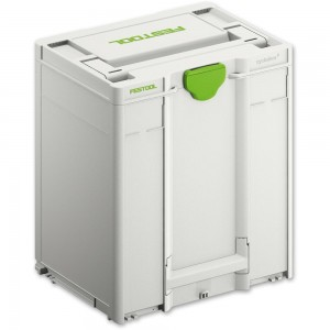 Festool T-LOC Systainer3 437 Storage Case (SYS3M)
