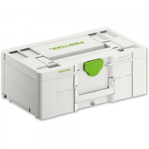 Festool T-LOC Systainer3 187 Large Storage Case (SYS3L)