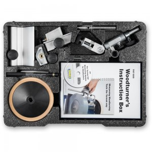 Tormek TNT-808 Woodturner's Kit