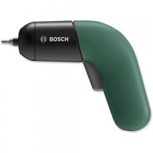 Bosch IXO (VI) Classic Cordless Screwdriver