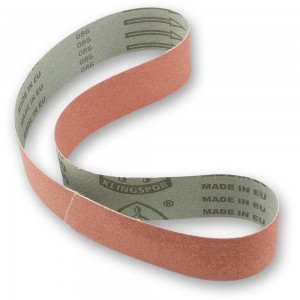 Sanding Belt For Bow Sander