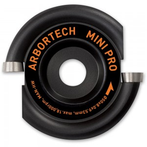 Arbortech Mini Pro