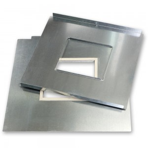 Formech 228 x 203mm Reducing Window For 508FS