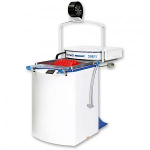Formech 508FS Vacuum Forming Machine