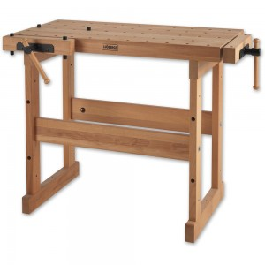 Sjobergs 1060 Multi Dog Hole Bench
