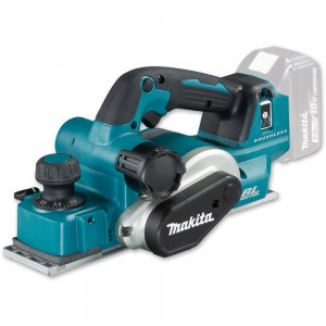 Makita DKP181Z Brushless Planer 18V (Body Only)