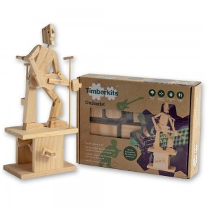 Timberkits Intermediate Kit - Guitarist