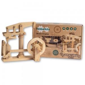 Timberkits Confident Kit - Beam Engine
