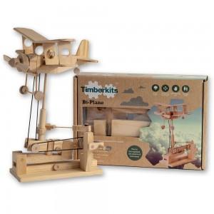 Timberkits Confident Kit - Bi-Plane