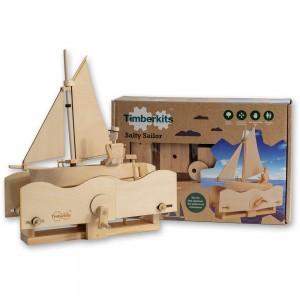 Timberkits Confident Kit - Salty Sailor