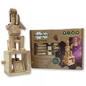 Timberkits Beginner Kit - Happy Hands