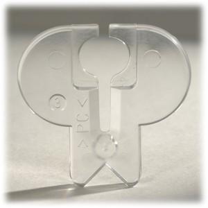 Bosch Jigsaw Anti-Splinter Guard