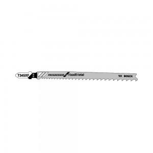 Bosch T345XF Progressor Jigsaw Blades