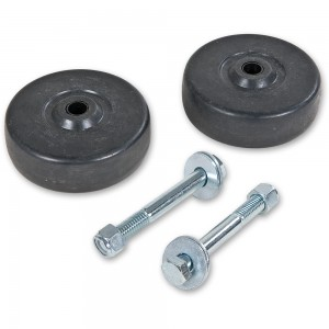 Safety Speed Wheel Set for C4, H4 & H5 Saws