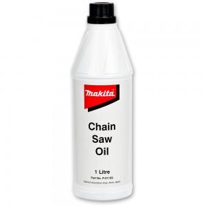Makita Chainsaw Oil