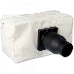Bosch Waste Collection Bag for GHO Planers