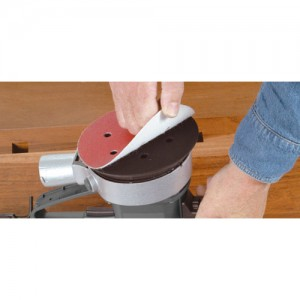 Bosch Abrasive Discs 125mm (8 Hole)
