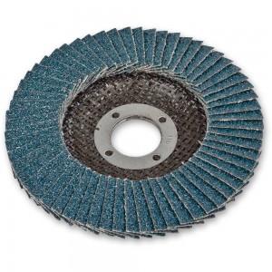Hermes Zirconium Flap Discs