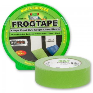 Shurtape FrogTape Multi-Surface Masking Tape