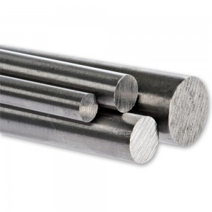 EML Silver Steel