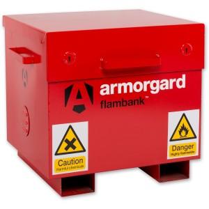 Armorgard Flambank Hazard Vault