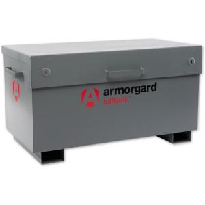 Armorgard Tuffbank Site Box